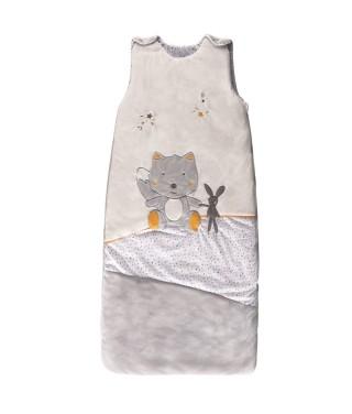 Big Sleeping Bag Little Wolf 80-100cm