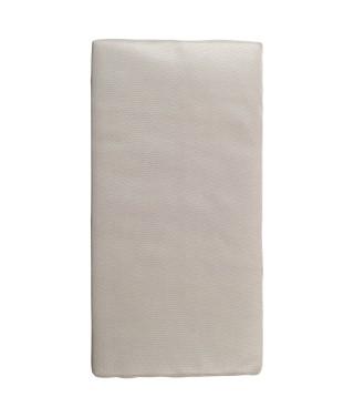 Air+ Travel mattress 60x120cm light grey