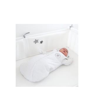 Mini sleeping bag 52cm Stars