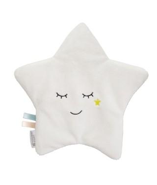 Bouillotte Mon étoile relaxante - Graines de lin