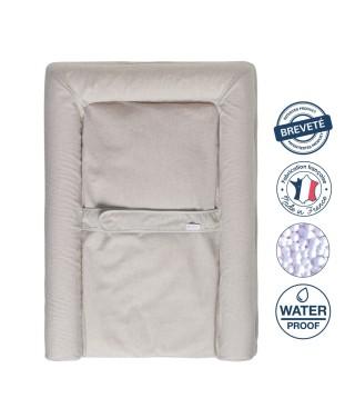 Mat'Confort -Changing mattress 70x50 Heather Brownish Grey